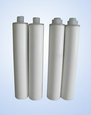 Sintered PTFE Filter Cartridges