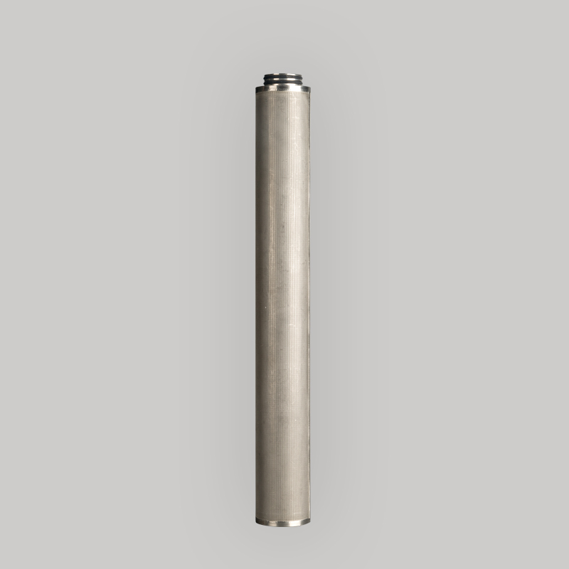 Stainless Steel Sintered Net Filter Cartridges